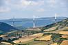 2010 Frankrijk 0079 Luzençon (porochelt) Tags: france eu frankrijk aveyron midipyrénées viaducdemillau viaductvanmillau luzençon