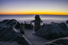 rocks2 (1 of 1) (zachary973) Tags: longexposure beach rocks jerseyshore canont3i