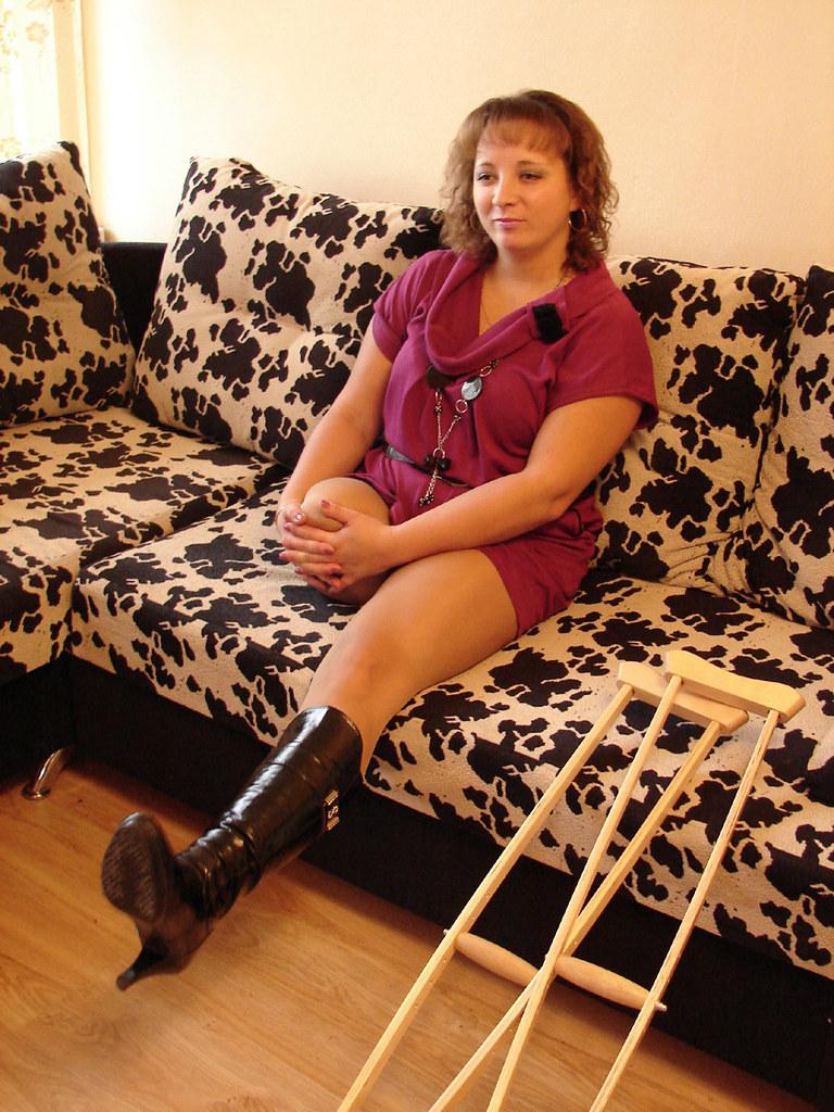 Знакомства с женщинами инвалидами киев