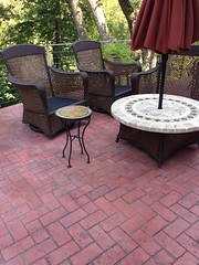 "Stamped Concrete Patio • <a style=""font-size:0.8em;"" href=""http://www.flickr.com/photos/76775226@N06/15997814882/"" target=""_blank"">View on Flickr</a>"