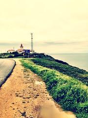 Cabo da Roca, Portugal!