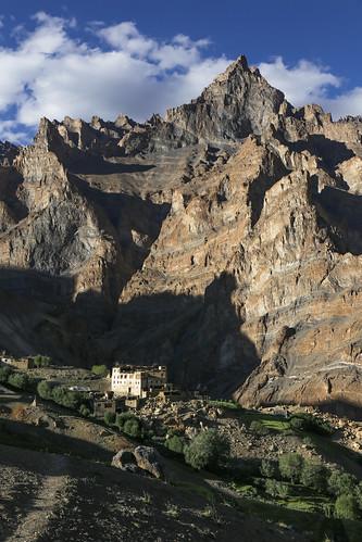 Unglaubliches Ladakh