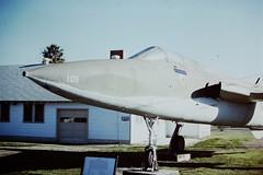 Republic JF-105B Thunderchief (Sentinel28a1) Tags: republic thud usaf usairforce lacklandafb f105 thunderchief f105b jf105 rf105