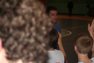 Basket Ultima Giornata 125