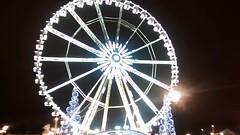 LA GRANDE ROUE DE PARIS (marsupilami92) Tags: paris france frankreich ledefrance illuminations concorde capitale 75 placedelaconcorde tourisme granderoue 8emearrondissement
