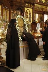 7. Праздник Богоявления в Святогорской Лавре
