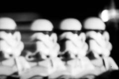 2015-01-21 -- Blip 153 (danielg.blount.photography (please don't follow me) Tags: longexposure monochrome canon mono lego pinhole stormtrooper blip 550d blipfoto 365mono eos550d