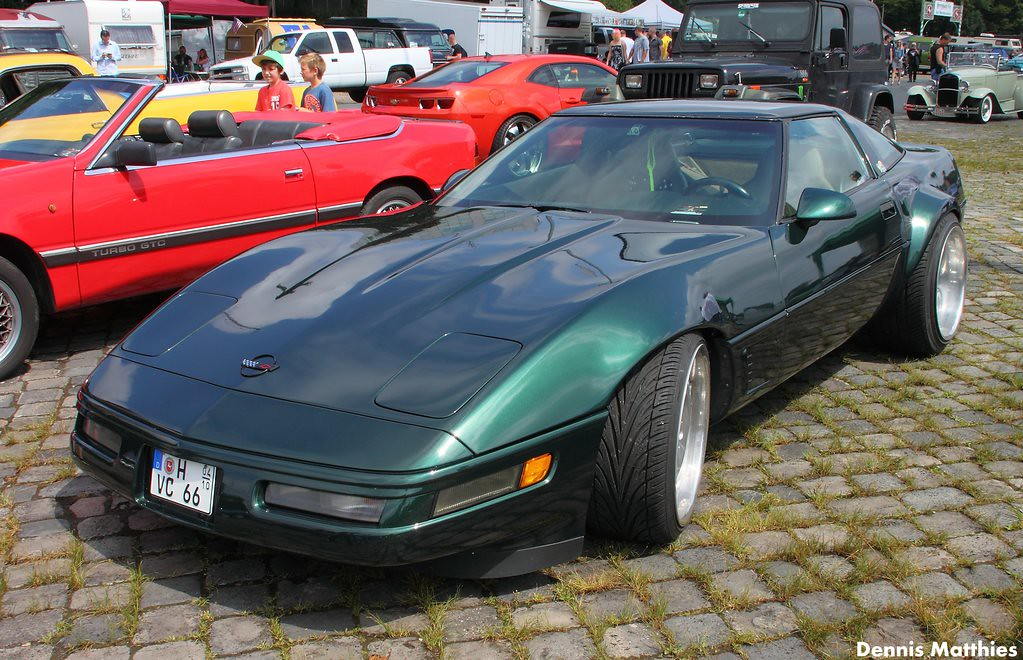 The World\'s most recently posted photos of airbrush and corvette ...