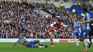 Prediksi Brighton VS Arsenal 25 Januari 2015 | FA CUP