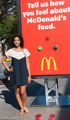McDonald's ???-2 (informalphotography) Tags: street downtown santamonica mcdonalds promenade 3rd prominade
