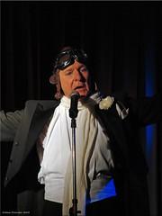 Brettlpalst - Hans Albers Revue
