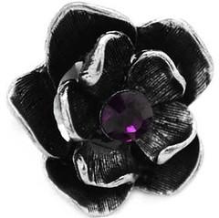 Glimpse of Malibu Purple P4161-3