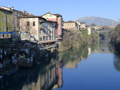 Ponte san Pietro (BG)