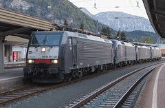 Kufstein, Austria, 27.04.2016 (steefieonapple) Tags: oostenrijk italie venetie kufstein treinen 2016 kleijer