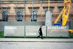 Dürer (alf sigaro) Tags: münchen disposablecamera dm paradies altepinakothek disposablecameras singleusecamera einwegkamera paradieseinwegkamera dmparadieseinwegkamera