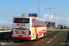 Balibago Bus Line Transport System, Inc. - 3212 (blackrose917_051) Tags: bus transport system line works daewoo motor trans santarosa society philippine enthusiasts balibago doosan 3212 bian daewoobus philbes bv113 de12tis