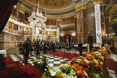 IMG_9462 (ODPictures Art Studio LTD - Hungary) Tags: music male saint choir canon eos concert basilica report ephraim magyar hungarian 6d orientale lumen 2016 efrem szent odpictures orbandomonkoshu odpictureshu