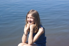 DSC02971 (Daniel Pfulg) Tags: girls chiara anina zugersee 2016