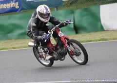Honda C90 Plop Enduro Mallory Park 2016 (Motorsport Pete Photography) Tags: park honda mallory plop enduro 2016 c90