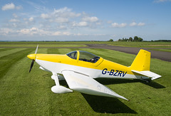 G-BZRV RV-6 , Scone (wwshack) Tags: scotland scone rv perthairport rv6 egpt gbzrv sconeairport