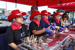 ajbaxter160528-0031 (Calgary Stampede Images) Tags: volunteers alberta calgarystampede 2016 westernheritage allanbaxter ajbaxter