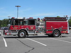 Leesburg Volunteer Fire Company (LK1701) Tags: leesburg volunteer fire company department lvfc seagrave pumper apparatus ems emt firefighter rescue engine
