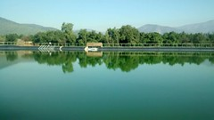 :: Reflexes ::  #ReservaLasAaucas #Limache (Marfipixel) Tags: paisajes lake nature water landscapes panoramic soe reflejos reflexes limache climbingtour reservalasaaucas