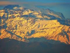 Cordillera de los andes,Santiago Chile (Gabriel mdp) Tags: montaas cordillera andes contrastes nieve nature