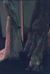 Backstage Maria Pryor (Hef Prentice) Tags: light portrait film 35mm dress couture haute fashionweek mariapryor hefprentice
