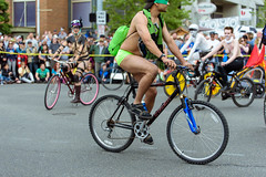 Fremont Summer Solstice Parade 2016 cyclists (267) (TRANIMAGING) Tags: seattle people naked nude cyclists fremont parade 2016 fremontsummersolsticeparade nudecyclist fremontsummersolsticeparade2016
