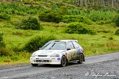 DSC_7813 (Salmix_ie) Tags: park ireland car sport club hotel championship nikon rally sunday border july stages lee motor 10th nikkor pallets connacht motorsport sligo 2016 d7100 pacenotes