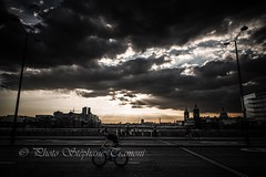 Rider on the storm (steff808) Tags: uk london londonbridge nikon unitedkingdom londres gb angleterre royaumeuni nikon24120 nikond750