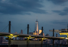 freedom tower-1 (Visual Thinking (by Terry McKenna)) Tags: station hoboken lackawanna