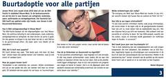 D66-interview in GaSet (Comicbase) Tags: interview d66 politiek veiligheid nieuwbouw slotermeer stadsdeel onderwijs geuzenveld nieuwwest participatie jeroenmirck buurtkrant gaset bestuurscommissie buurtadoptie