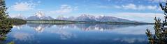 DSC03178 (pezlud) Tags: tetons tetonnationalpark landscape water mountains snowcapped