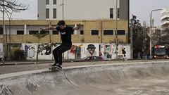 Agus Cervai - Bs Hurricane (nmedialdea) Tags: skateboarding cba skate photography photo canon canonsl1 50