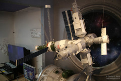 Space Museum (JeDi58) Tags: europe russia moscow cosmonaut cccp spacemuseum 2016 cdavidgpaul