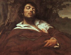 gustave-courbet-wounded (ArtTrinArt!!) Tags: gustave courbet 18191877