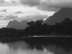 Crpuscule..Dusk... (alainpere407) Tags: alainpere triptolaos laos muangngoi crpuscule dusk river