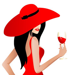 lico28 (verseskonyv) Tags: hat woman vector red inred girl vamp vine people beauty fashion brunette redhat redlips redcloth womanhat reddress hotwoman longhair sexiwoman richpeople partypeople holidayparty vampirewoman brunettewoman beautifulwoman ukraine