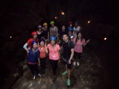 IMG_7724 (kitix524) Tags: travel adventure trekking masungigeoreserve rizalprovince nature mountains caving