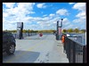 New Quyon Ferry crossing the Ottawa River (pcellis2007) Tags: new quyon ferry crossing ottawa river