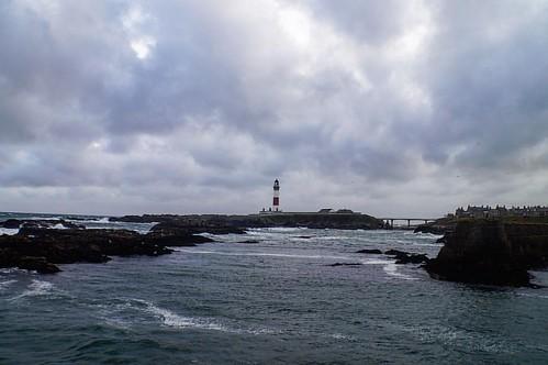 Buchanness Lighthouse Boddam #buchanness #buchannesslighthouse #boddam #aberdeenshire #scotland #bestofourshire #visitscotland #scotspirit #scotlandsbeauty #scotlandlover #igscotland #ig_scotland #instascotland #insta_scotland #scotland_insta #loves_scotl