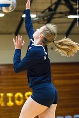 2016-10-14 Trinity VB vs Conn College - 0013 (BantamSports) Tags: 2016 bantams college conncollege connecticut d3 fall hartford nescac trinity women ncaa volleyball camels