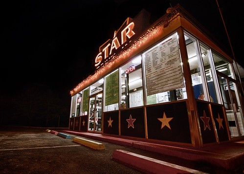 Star Drive-In, Alternate