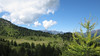 Colle di Sampeyre - Italy (Fab and World) Tags: travel trees summer italy alps clouds forest canon landscape italian europe calm italie calme pedemonte piémont s95 sampeyre fabandworld canons95