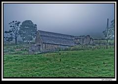 barn1 (The_Jon_M) Tags: uk england barn rural decay district derbyshire peakdistrict peak september east sept ruraldecay midlands edale 2014 eastmidlands septemeber