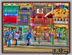 Hong Kong >>> Street scene (tiokliaw) Tags: world city holiday colour reflection building travelling beautiful beauty digital photoshop buildings wonderful island hongkong interestingness interesting fantastic nikon scenery holidays colours exercise earth expression quality object awesome perspective images explore walkway winner greatshot imagination sensational digitalcamera greetings colourful discovery hdr finest overview creations excellence infocus addon highquality inyoureyes teamworks digitalcameraclub supershot recreaction hellobuddy inyoureye mywinners worldbest anawesomeshot aplusphoto flickraward almostanything thebestofday flickrlovers sensationalcreations blinkagain burtalshot