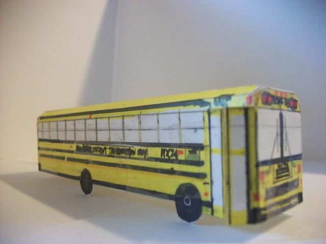 Monark Bus MX74