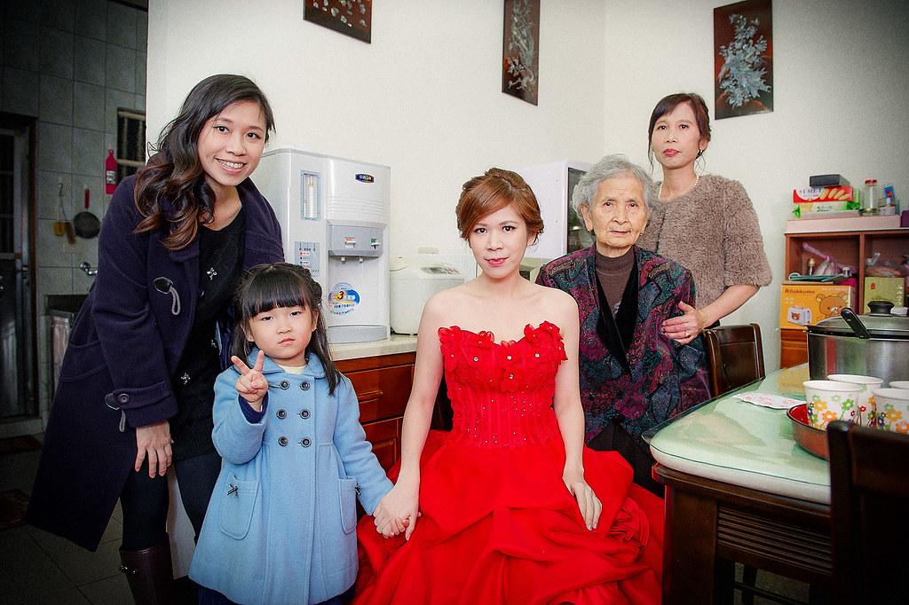 俊賢&雅鴻Wedding-056